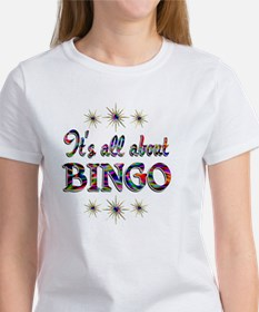BINGO Women's T-Shirt