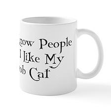 Like Pixie-Bob Mug