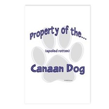 Canaan Property Postcards (Package of 8)
