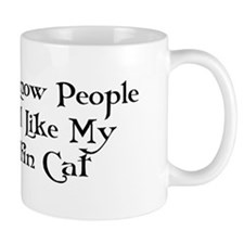 Like Ragamuffin Mug