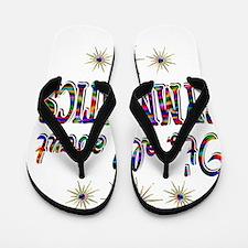 GYM Flip Flops