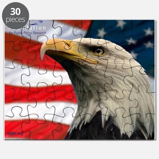 Selous-Eagle Puzzle