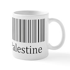 Palestine code Mug