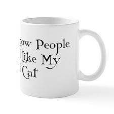 Like Ragdoll Mug
