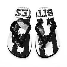 hbbitches Flip Flops