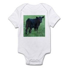 calf Infant Bodysuit