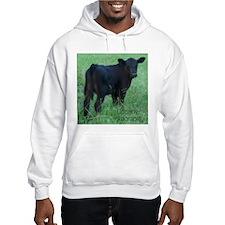 calf Hoodie