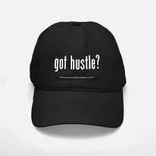 hustle Baseball Hat