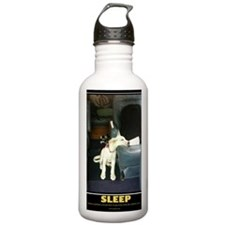 SleepPoster Water Bottle