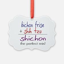 shichon Ornament