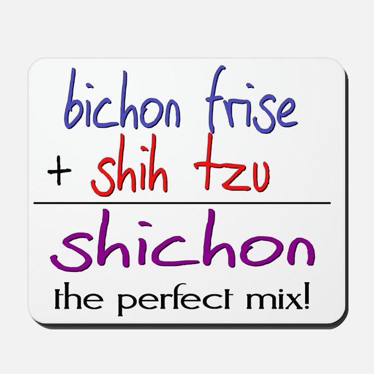 shichon Mousepad