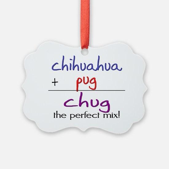 chug Ornament