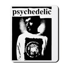 31mckenna_pychedelic Mousepad