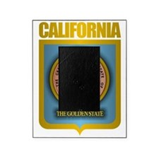 California (Gold Label) Picture Frame