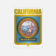California (Gold Label) 5'x7'Area Rug