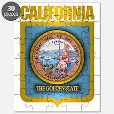 California (Gold Label) Puzzle
