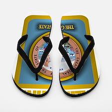 California (Gold Label) Flip Flops