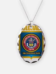 Colorado (Gold Label) Necklace
