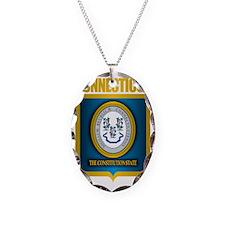 Connecticut (Gold Label) Necklace