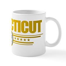 Connecticut (Gold Label) pocket Mug