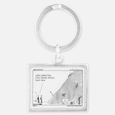 120206 Landscape Keychain