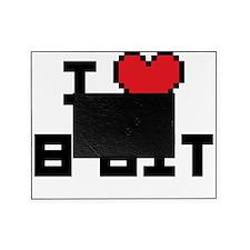 love8bitA Picture Frame
