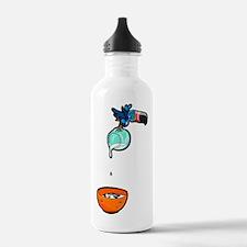 WhoCanTouCan Water Bottle