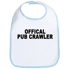 Offical Pub Crawler Bib