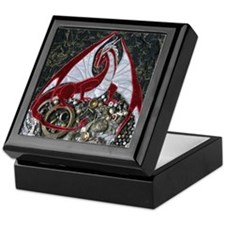 Mine-ipad-9148 Keepsake Box