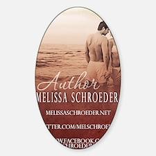 Melissa Schroeder BC Decal