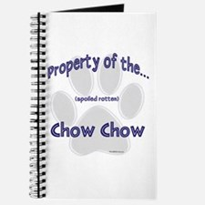 Chow Property Journal