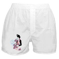 pyzelda copy Boxer Shorts