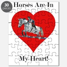 horseinheartdarker Puzzle