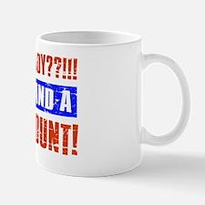 32 Mug