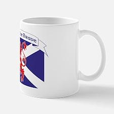 Scotland the Brave 1 Mug