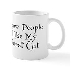 Like Wegie Mug
