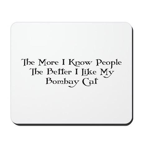 Like Bombay Mousepad