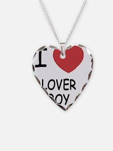 LOVER_BOY Necklace