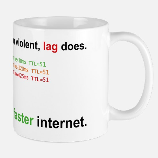 games Mug