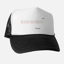 games wh Trucker Hat