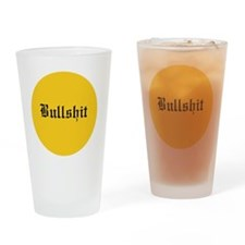 BS Drinking Glass