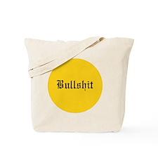 BS Tote Bag