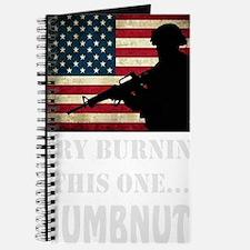 Try Numbnut dark Journal