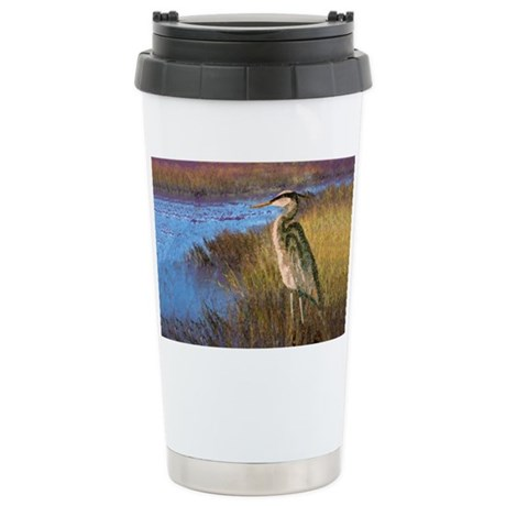 LC license Stainless Steel Travel Mug