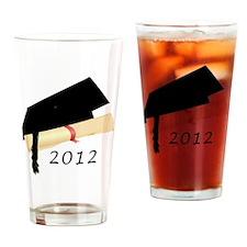 Grad_2012.gif Drinking Glass