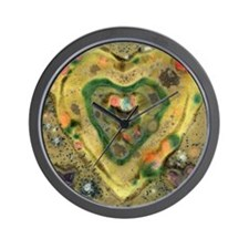 heart-of-stone-5.25-one Wall Clock