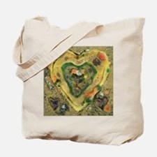 heart-of-stone-5.25-one Tote Bag