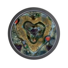 heart-of-stone-5.25-two Wall Clock