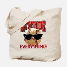 AttitudeBB2-7-12NEW Tote Bag