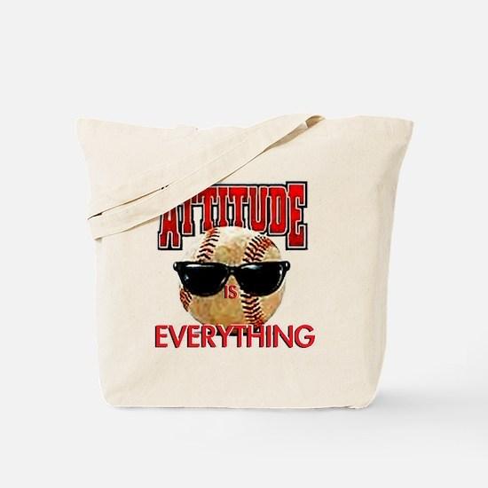 AttitudeBB2-7-12NEW Tote Bag